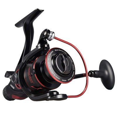 KastKing Sharky Baitfeeder Spinning Fishing Reel