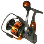 Okuma Trio High-Speed Spinning Reel
