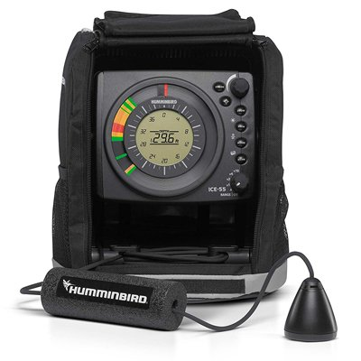 Humminbird ICE 55 Six Color Flasher
